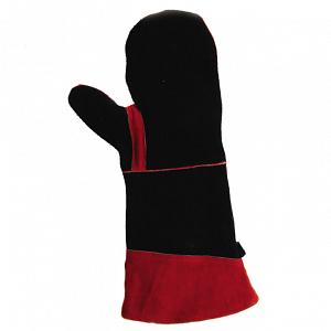 Danesco Extra Long Barbecue Oven Mitt